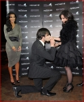 Kim Kardashian Presents The World's Best Couple With The Ultimate Engagement Ring9