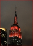 Penelope Cruz Empire State Building Turns (RED) For World AIDS Day8