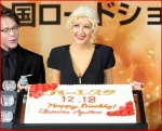 Tokyo Premiere Burlesque1