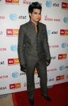 Adam Lambert attends the 2011 Los Angeles EqualityAwards11