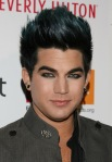 Adam Lambert attends the 2011 Los Angeles Equality Awards3