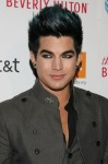 Adam Lambert attends the 2011 Los Angeles Equality Awards5