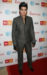 Adam Lambert attends the 2011 Los Angeles EqualityAwards9