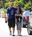 Alanis Morissette, Souleye Mario Treadway and Ever Imre Morissette-Treadway14