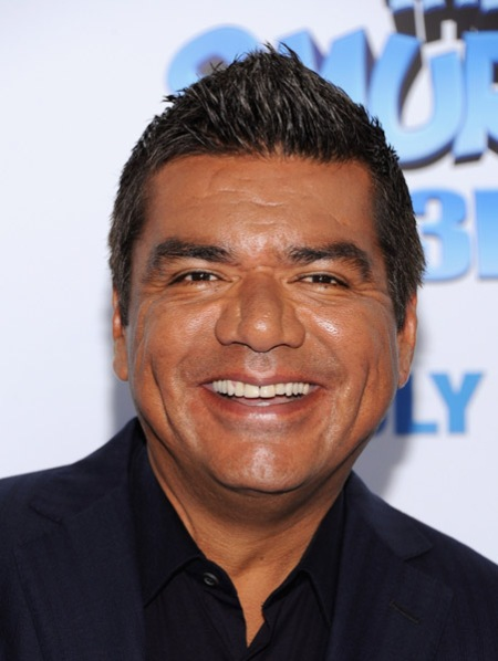 has canceled Lopez Tonight , George Lopez 's late-night talk show