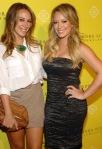 Hilary Duff Grand Opening Of Kendra Scott Jewelry's Beverly HillsStore5