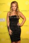 Hilary Duff Grand Opening Of Kendra Scott Jewelry's Beverly HillsStore6