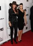Kim Kardashian attends a magazine launchevent2