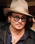 Johnny Depp Haute Living Presents Art Exhibit With Jordi Molla And Domingo Zapata At Chateau Marmont2