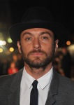 Jude Law attends the European premiere of 360 during the BFI London Film Festival4