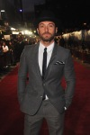 Jude Law attends the European premiere of 360 during the BFI London Film Festival5