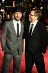 Jude Law attends the European premiere of 360 during the BFI London Film Festival8