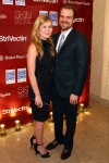 Julia Stiles attends the 2011 Skin Sense Awards Gala3